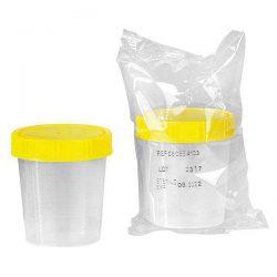 Spermacontainer 125ml steriel bij zelfinseminatie-shop.nl